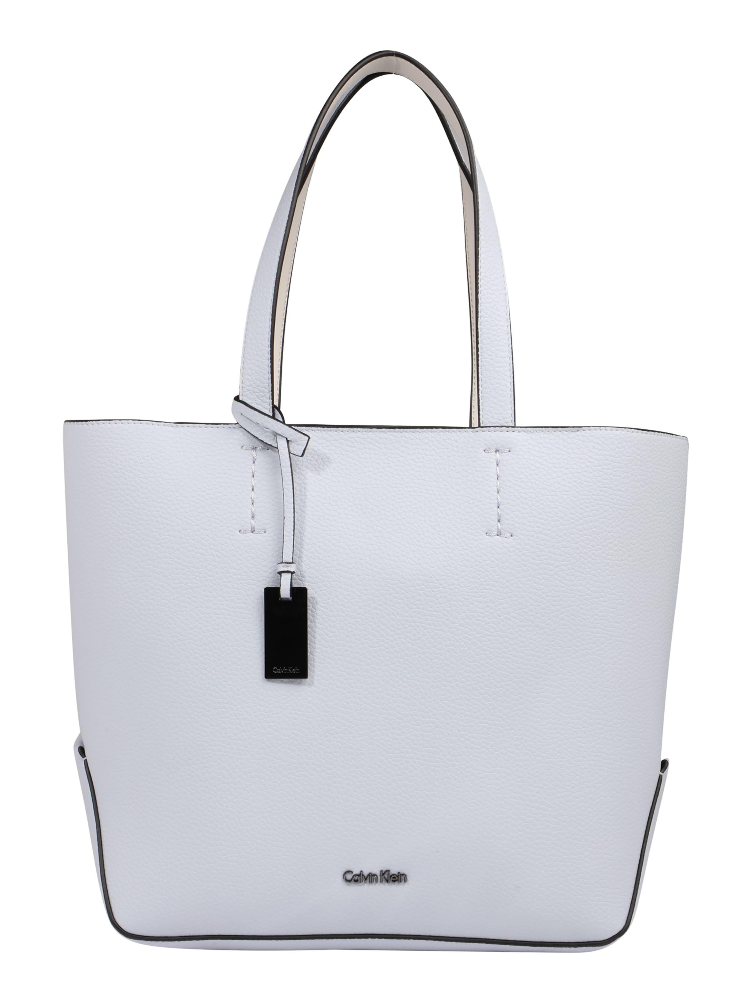Frei Versandkosten Verkauf Großer Verkauf Calvin Klein Shopper 'Edit' Steckdose Billig 4FEVWKO