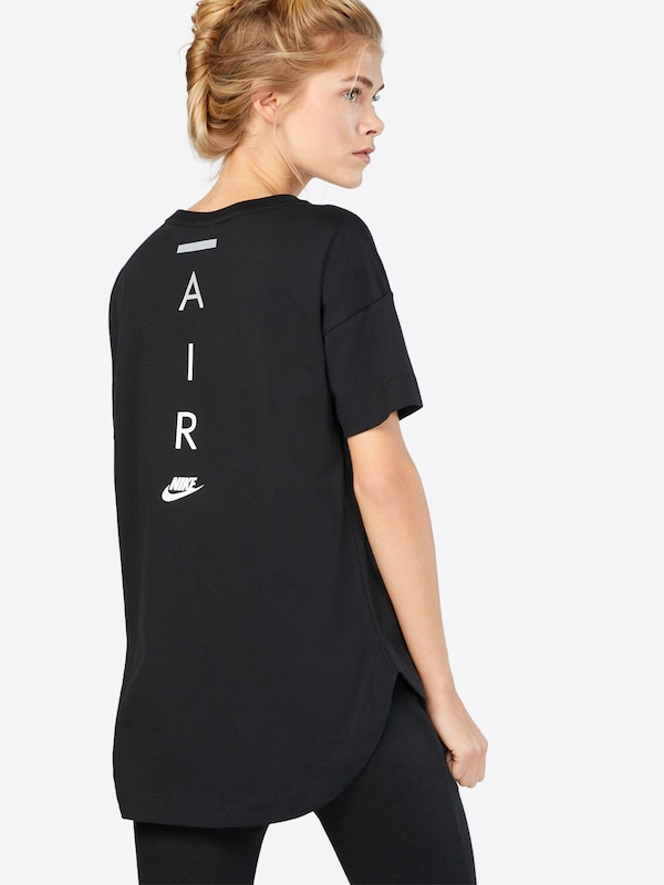 Nike Sportswear T-Shirt 'W Nsw Top Logo Air'