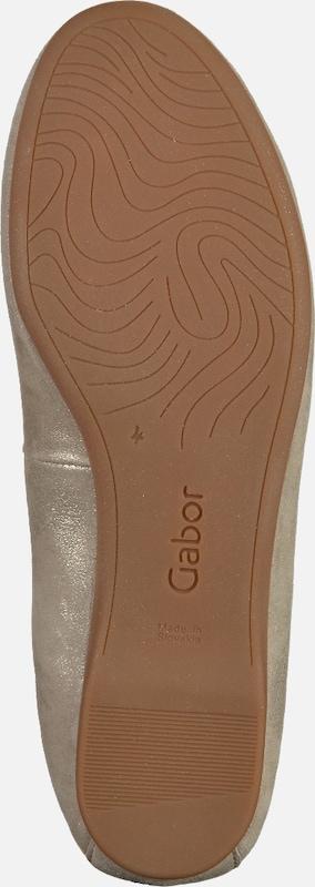 GABOR Verschleißfeste Ballerinas Verschleißfeste GABOR billige Schuhe Hohe Qualität 67b354