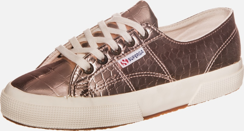 "SUPERGA Sneaker ""2750 Metcrocw"""