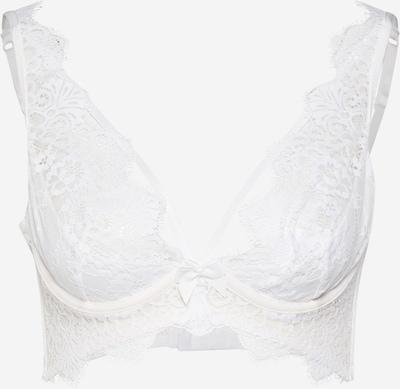 Hunkemöller BH 'Marilee up' in weiß, Produktansicht