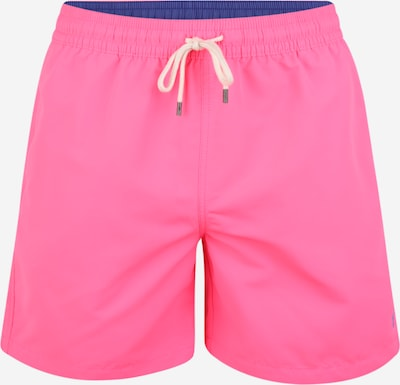 POLO RALPH LAUREN Shorts in pink, Produktansicht