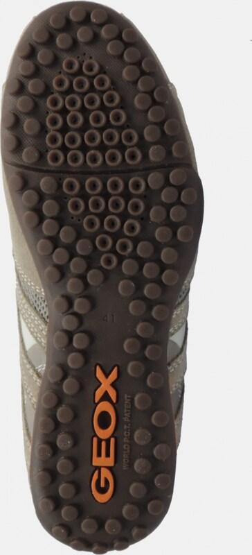 GEOX Sneaker Günstige Günstige Sneaker und langlebige Schuhe 3e073e