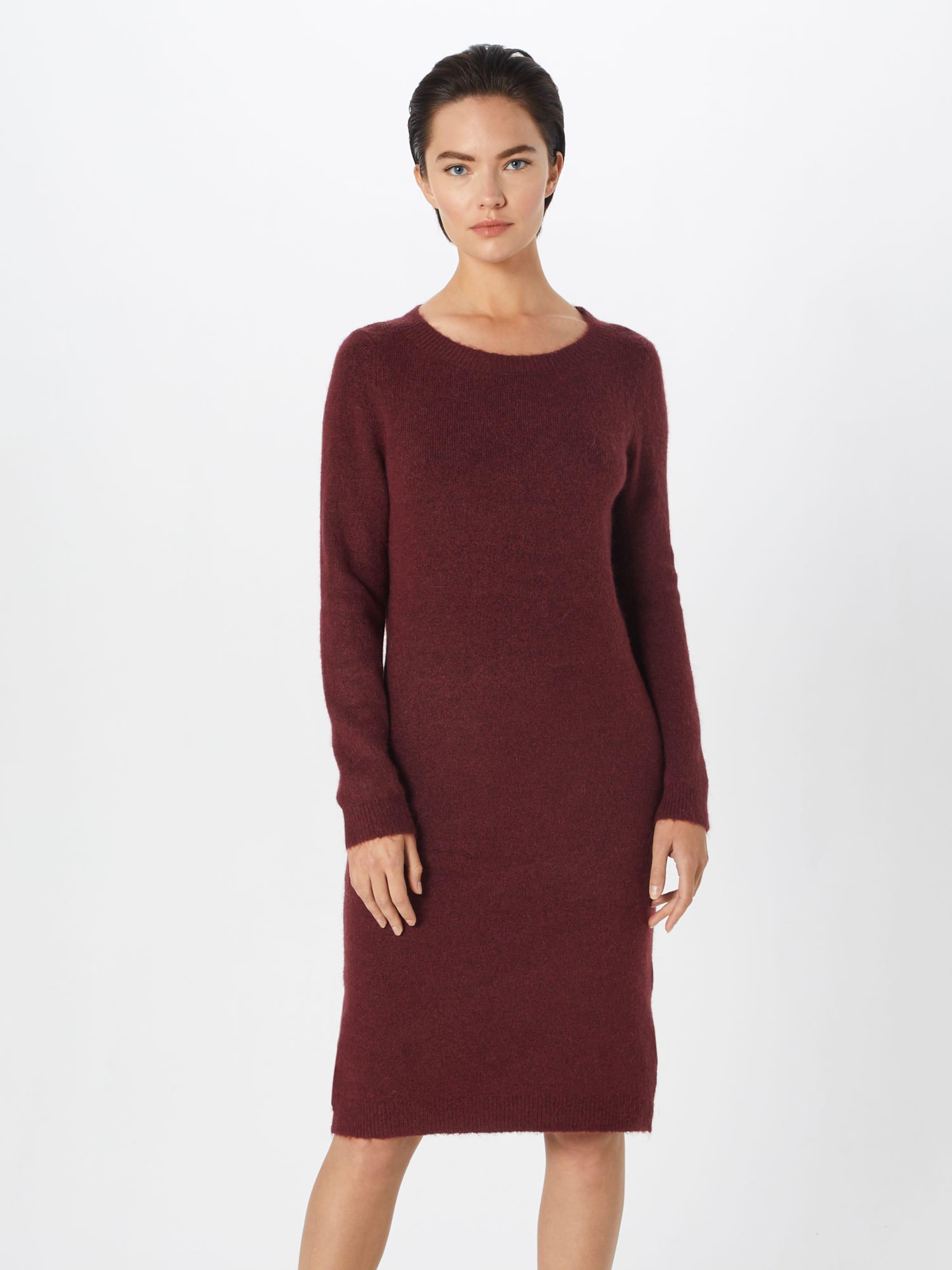 Kleid In 'nomi Object Evelyn' Bordeaux hsQtrd