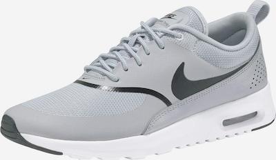 Nike Sportswear Sneaker Low 'AIR MAX THEA' in hellgrau / schwarz, Produktansicht