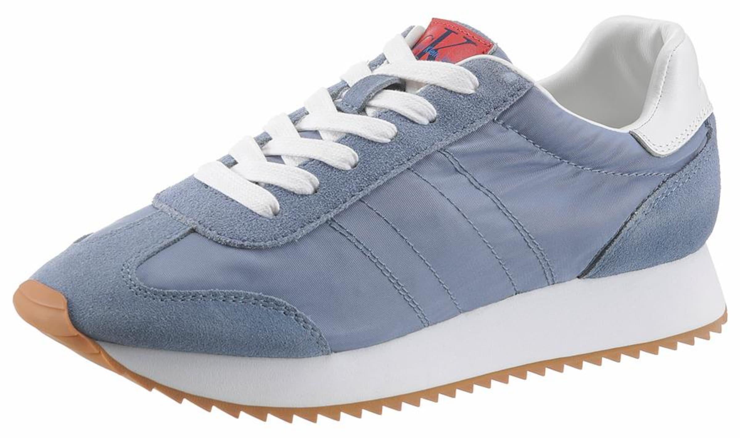 Haltbare Mode billige Schuhe Calvin Klein | Schnürschuh Schuhe Gut getragene Schuhe