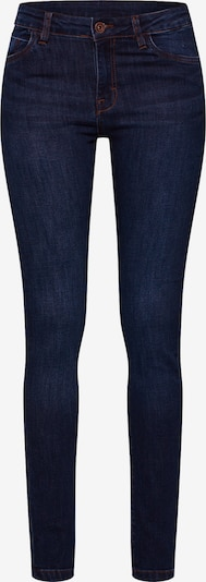 Urban Classics Jeans 'Ladies Skinny Denim Pants' in blue denim, Produktansicht