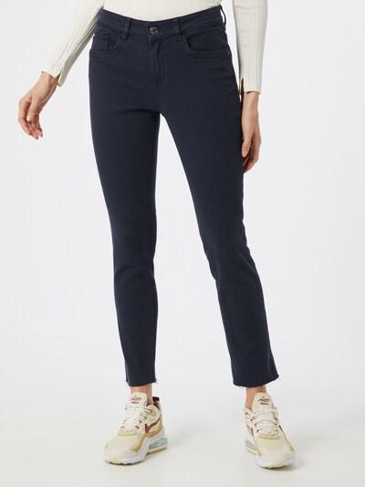 TOM TAILOR Jeans 'Alexa' in dunkelblau, Modelansicht