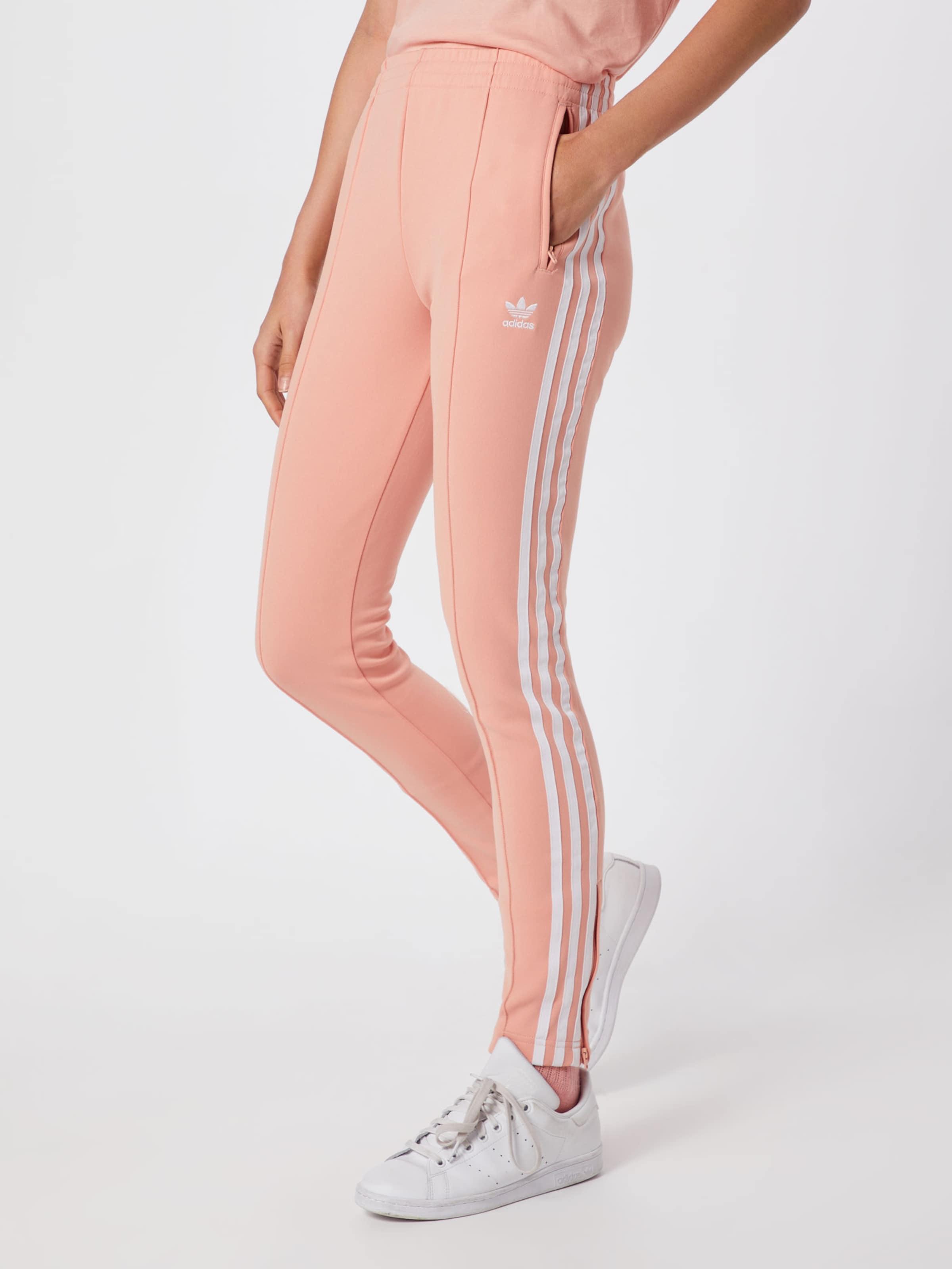 Adidas Adidas PfirsichWeiß Adidas Originals Hose Hose Originals In In PfirsichWeiß Originals EH29WIDY