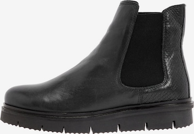 Bianco Boots in schwarz: Frontalansicht