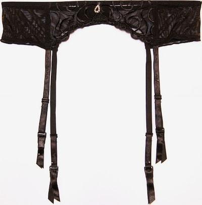 LASCANA Jarretels in de kleur Zwart, Productweergave