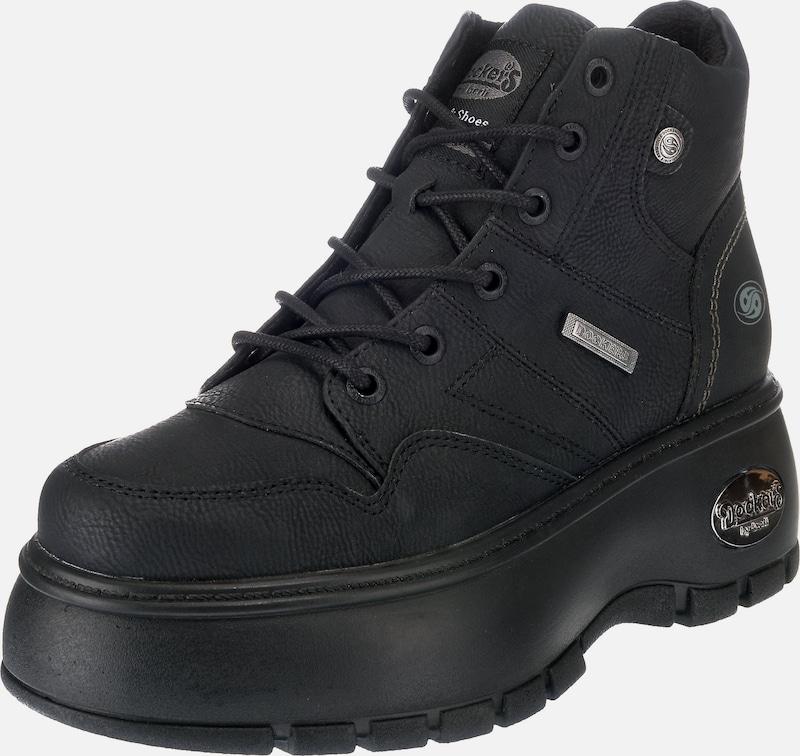 Dockers by Gerli Sneakers Niedrig Niedrig Niedrig 9fd1c0