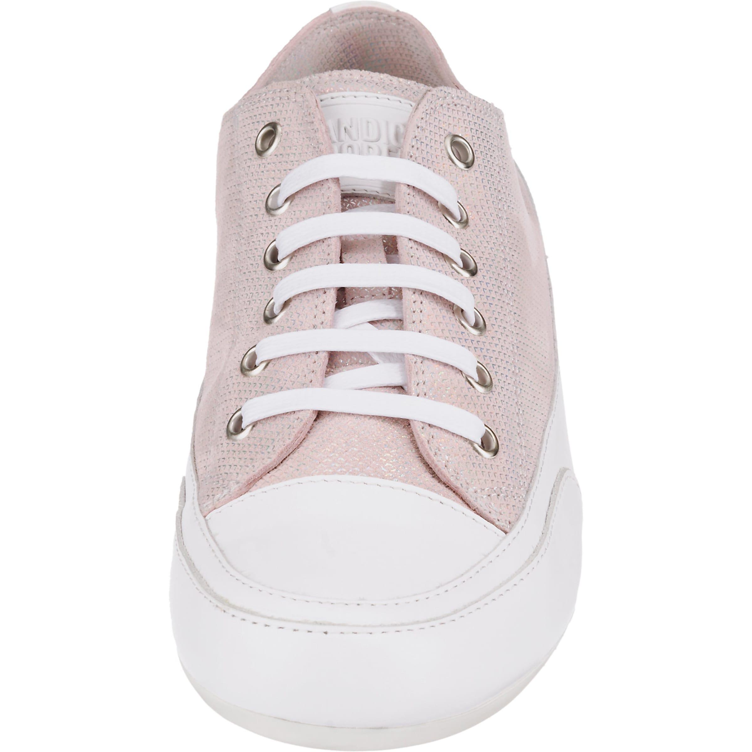 Candice Sneakers Sneakers Candice Cooper HellpinkWeiß In Cooper In dxtQrshC