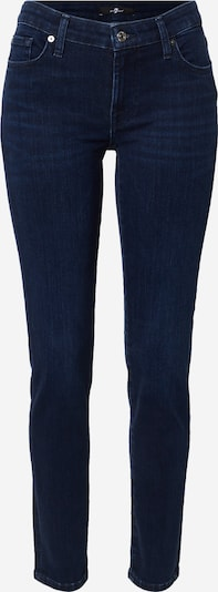 7 for all mankind Jeans 'PYPER' in blue denim, Item view