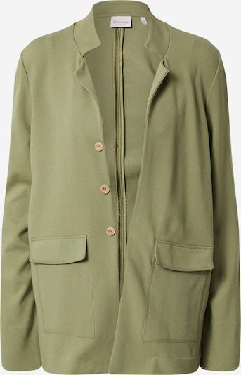 Rich & Royal Blazer in grün, Produktansicht