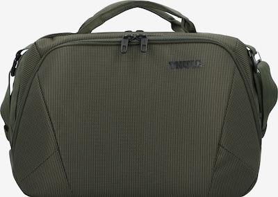 Thule Tasche in dunkelgrün, Produktansicht