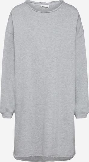 AMERICAN VINTAGE Robe 'RETBURG' en gris chiné, Vue avec produit
