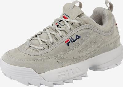 FILA Sneaker 'Disruptor M' in grau, Produktansicht