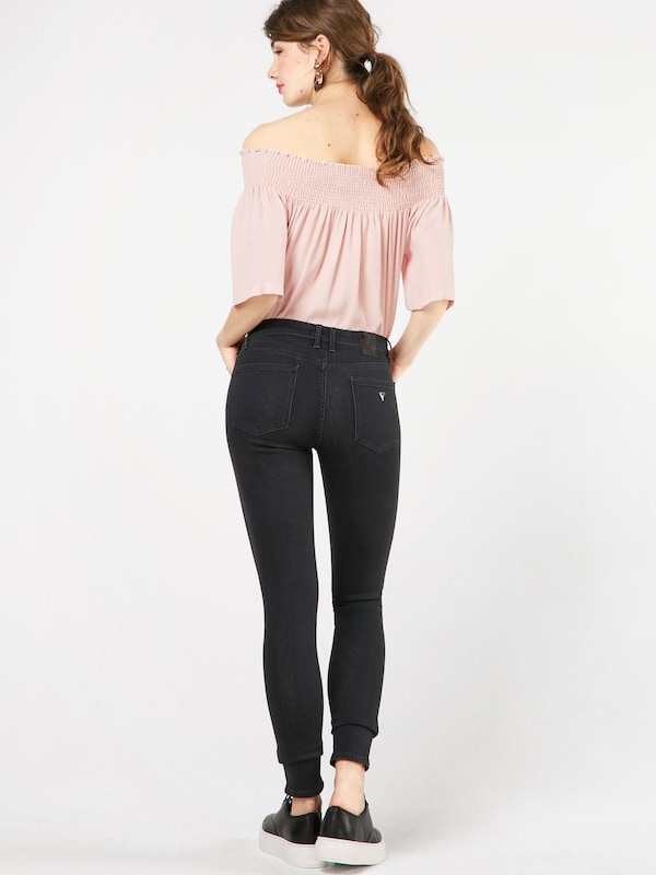 GUESS 'ANNETTE' Skinny Jeans