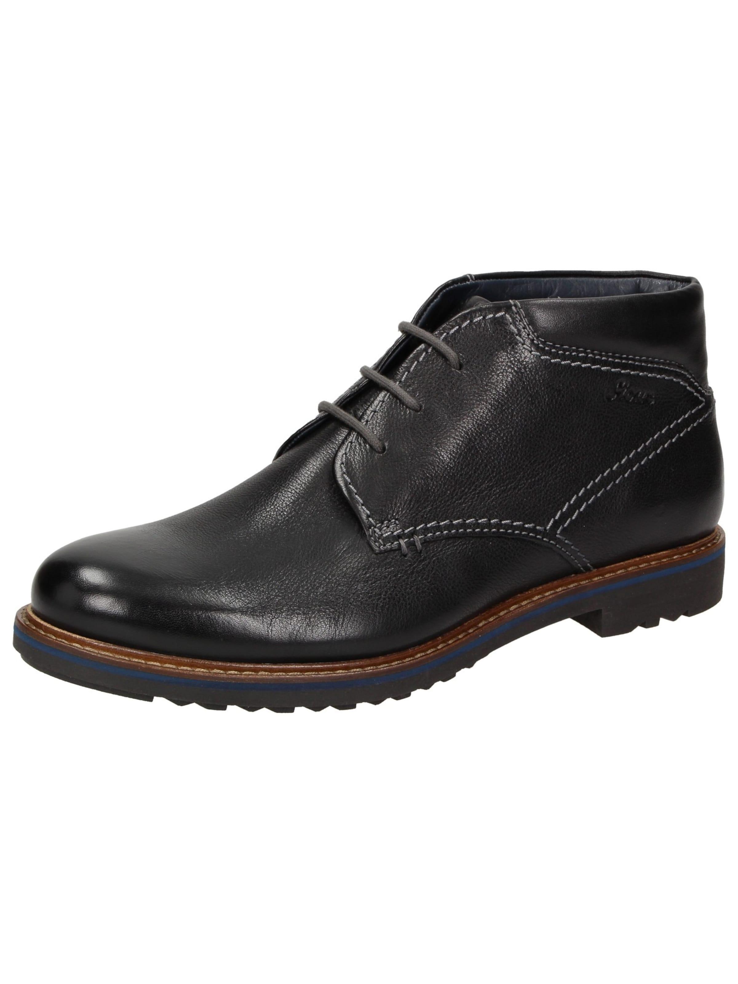 SIOUX Stiefelette Dimos-XL Verschleißfeste billige Schuhe
