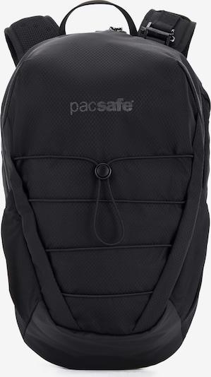 Pacsafe Sac à dos 'Venturesafe X12' en noir, Vue avec produit