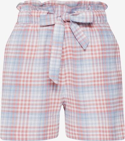 Mey Pidžamas bikses 'Karolina' pieejami debeszils / rožkrāsas: Priekšējais skats