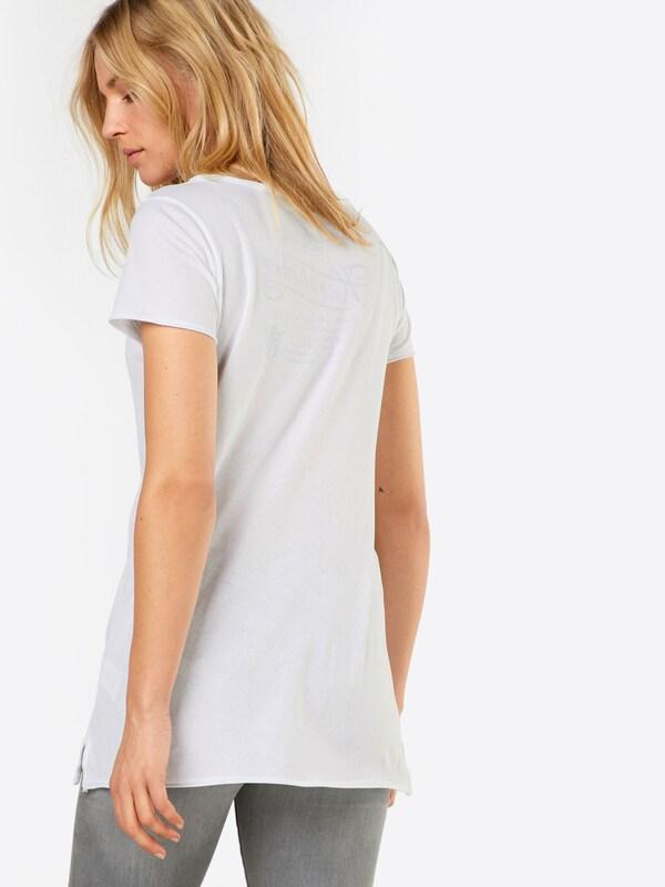 Herrlicher Print Shirt