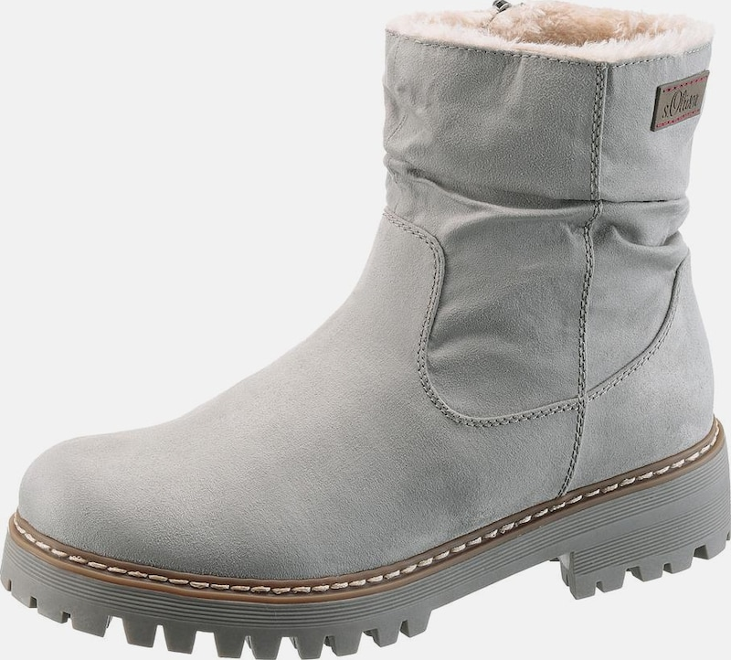 s.Oliver RED LABEL Winterboots