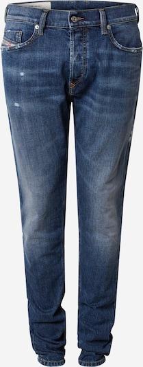 DIESEL Jeans 'TEPPHAR-X' in de kleur Blauw denim, Productweergave
