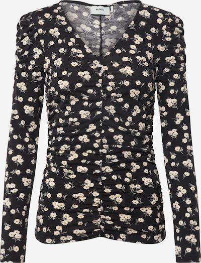 Tricou 'masta' Moves pe culori mixte / negru, Vizualizare produs