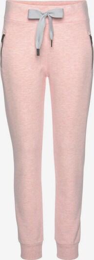 Elbsand Elbsand Sweathose »Vala« in rosa, Produktansicht