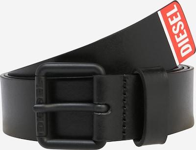 DIESEL Opasek ' B-TRED' - černá, Produkt