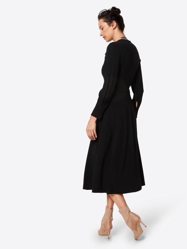 Noir De En Oak Ivyamp; Soirée Robe LRj54A