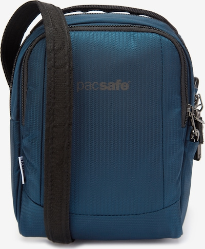 Pacsafe Umhängetasche 'Metrosafe' in himmelblau, Produktansicht