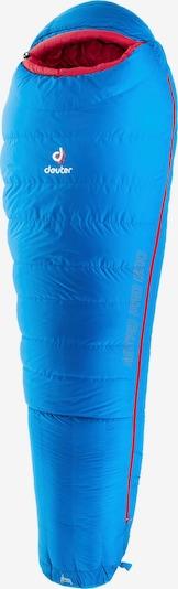 DEUTER Schlafsack 'Astro Pro 600' in blau, Produktansicht