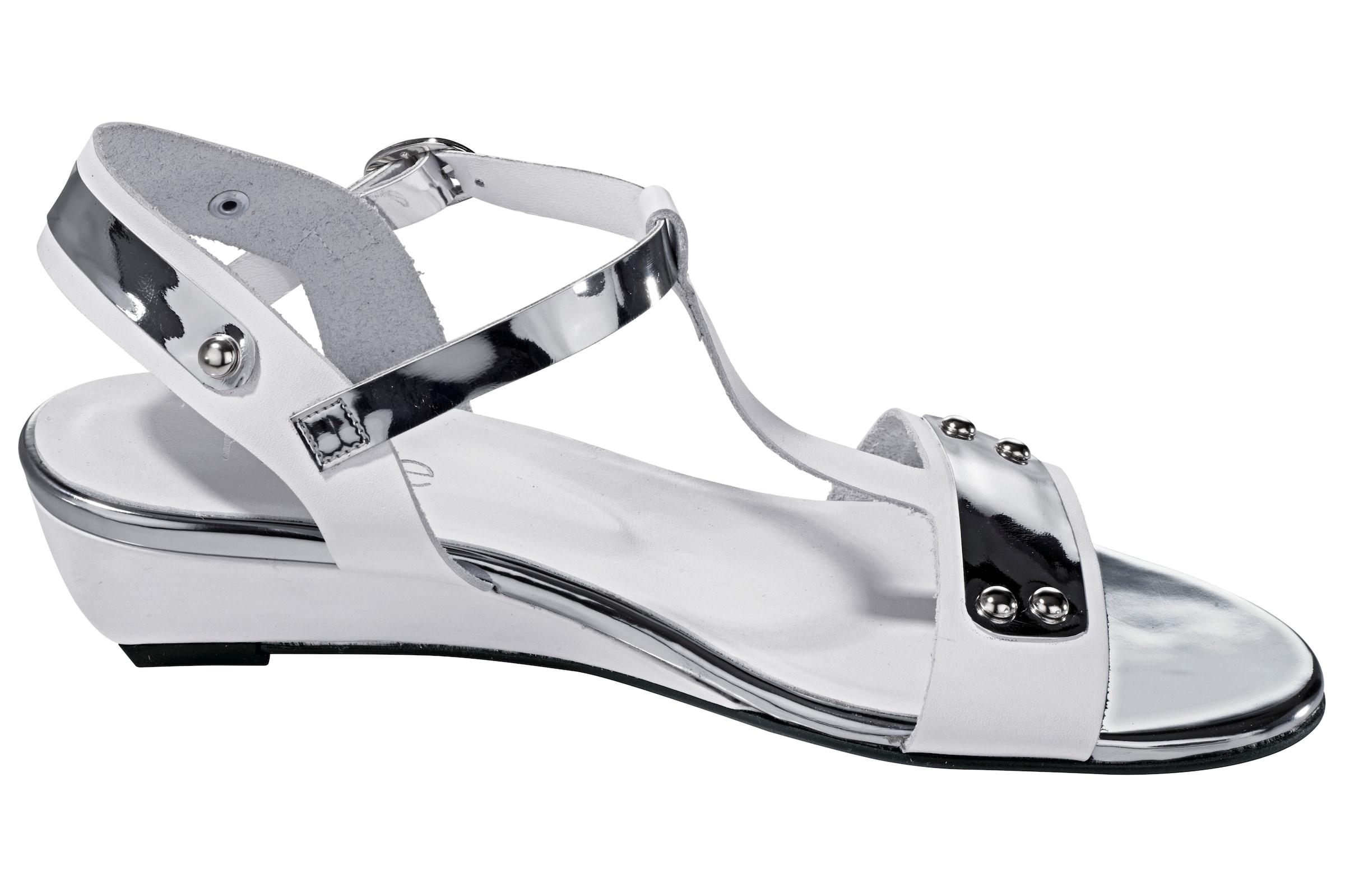 Spielraum Große Überraschung Auslass Finish heine Sandalette Günstig Kaufen Zum Verkauf Eastbay Zum Verkauf k4J58LdL3