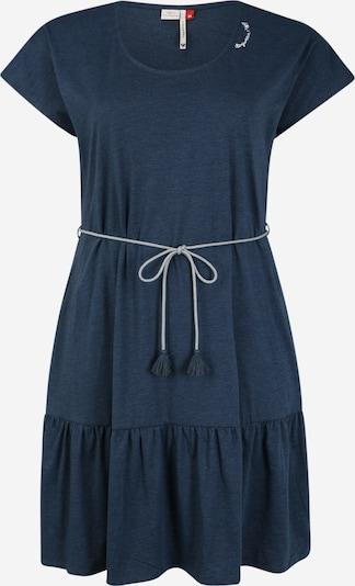 Ragwear Plus Kleita 'RIGATA' pieejami zils džinss, Preces skats