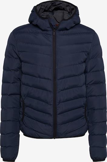 BRAVE SOUL Prehodna jakna 'MJK-GRANTPLAIN' | mornarska barva, Prikaz izdelka