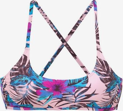 VENICE BEACH Bikini-Top 'Marly' in altrosa, Produktansicht
