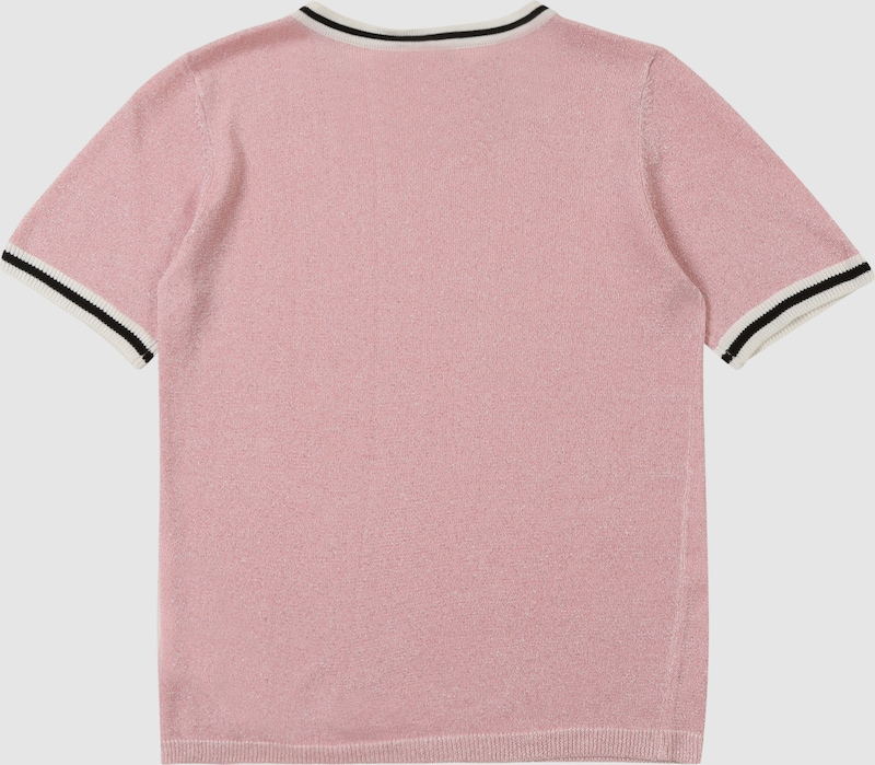 fcad4d833cd5dc KIDS ONLY Shirt 'CLARA' in Rosé | ABOUT YOU