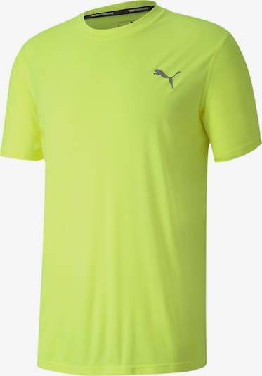 PUMA Koszulka w kolorze neonowo-żółtym, Podgląd produktu