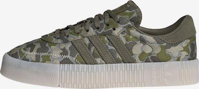 ADIDAS ORIGINALS Sneaker in khaki, Produktansicht