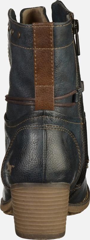 Haltbare Mode billige billige billige Schuhe MUSTANG   Stiefelette Schuhe Gut getragene Schuhe 5253ab