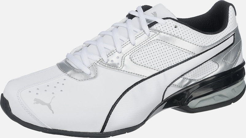 ad056a42f1ccd4 Puma Tazon 6 18987303 Herren Sneaker Weiß - sommerprogramme.de