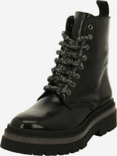 Alpe Stiefel in schwarz, Produktansicht