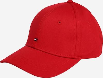 Șapcă 'CLASSIC BB' TOMMY HILFIGER pe roșu, Vizualizare produs