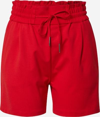 Pantaloni 'Eva' VERO MODA pe roșu, Vizualizare produs