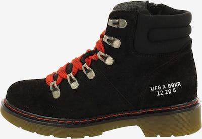 BULLBOXER Boot ' AHC522E6C' in schwarz, Produktansicht