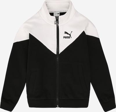 Sportinis džemperis iš PUMA , spalva - juoda / balta, Prekių apžvalga