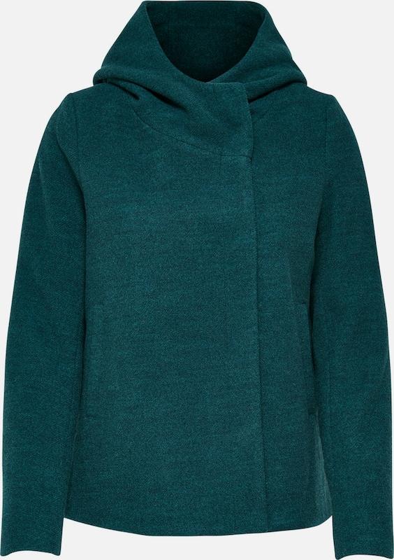 ONLY Jacke Jacke Jacke in smaragd  Markenkleidung für Männer und Frauen 35d909